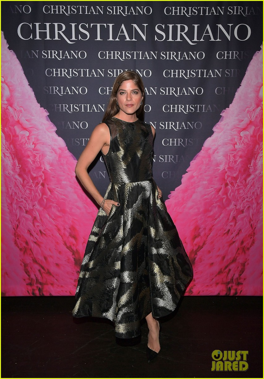 christian siriano book launch 183995341