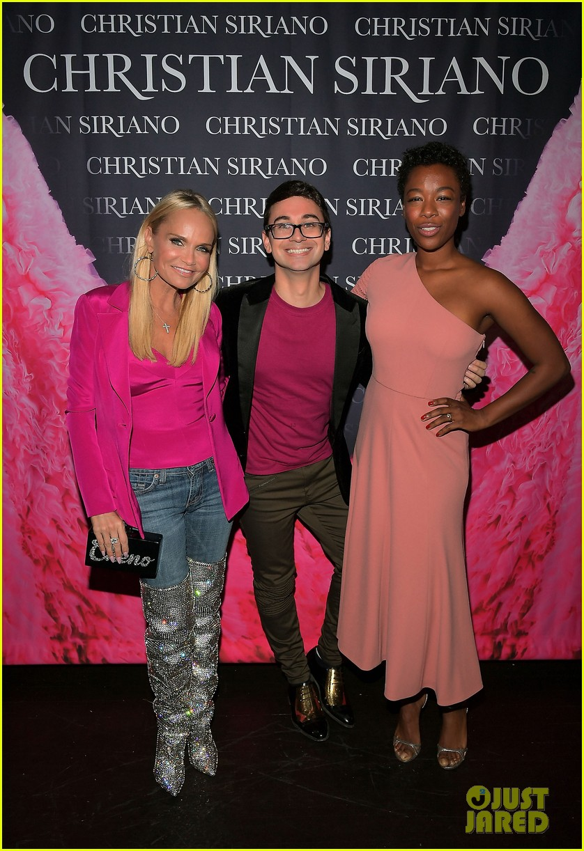 christian siriano book launch 283995351