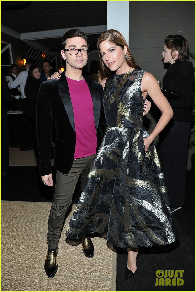 christian siriano book launch 343995357