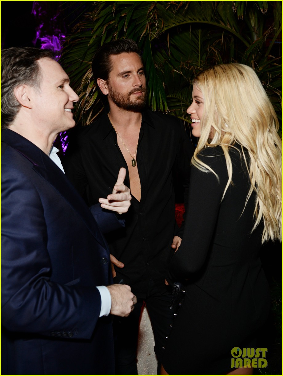 sofia richie scott disick art basel 003998303