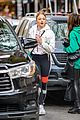 sophie turner shops in nyc 01