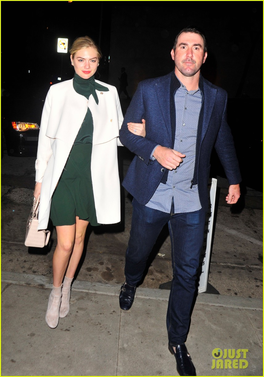 kate upton and husband justin verlander couple up for date night 013998036