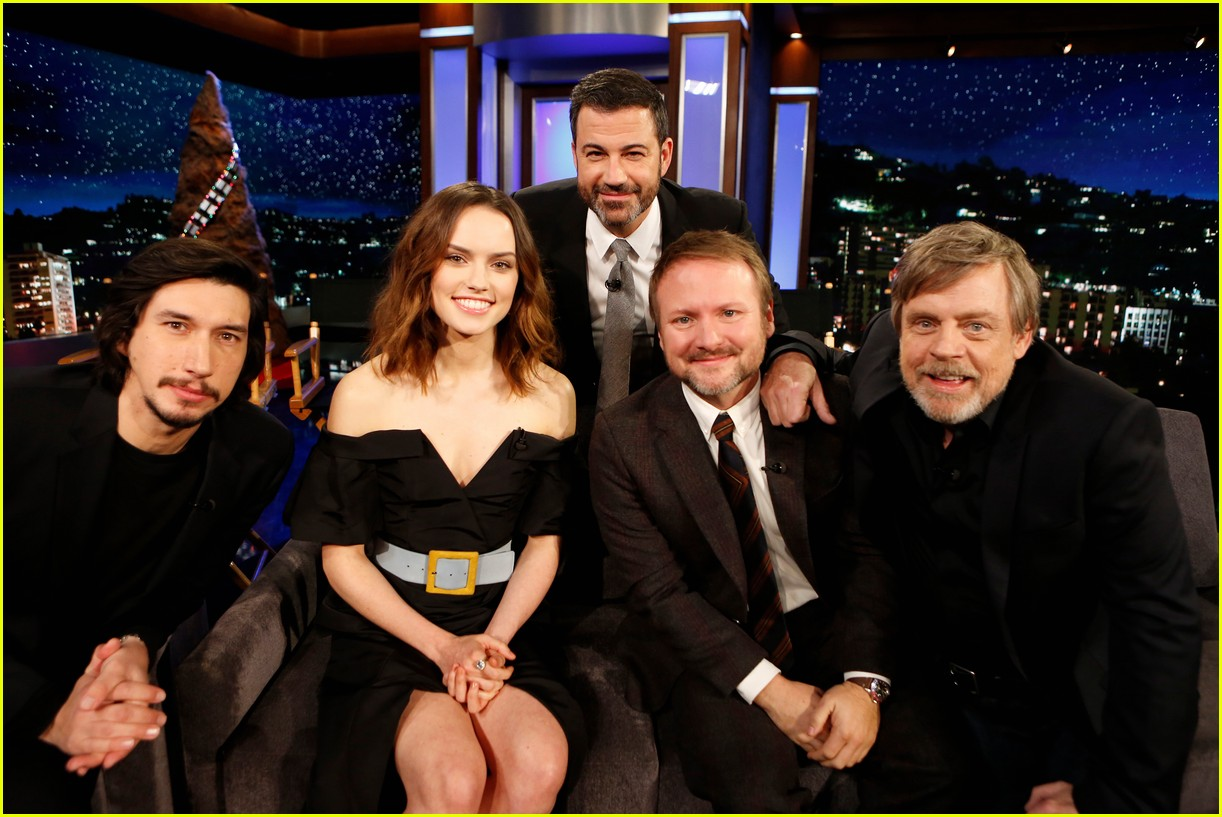 star wars the last jedi kimmel appearance 053995756