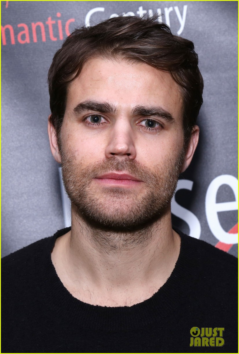 paul wesley celebrates opening night off broadway frankenstein 034005197