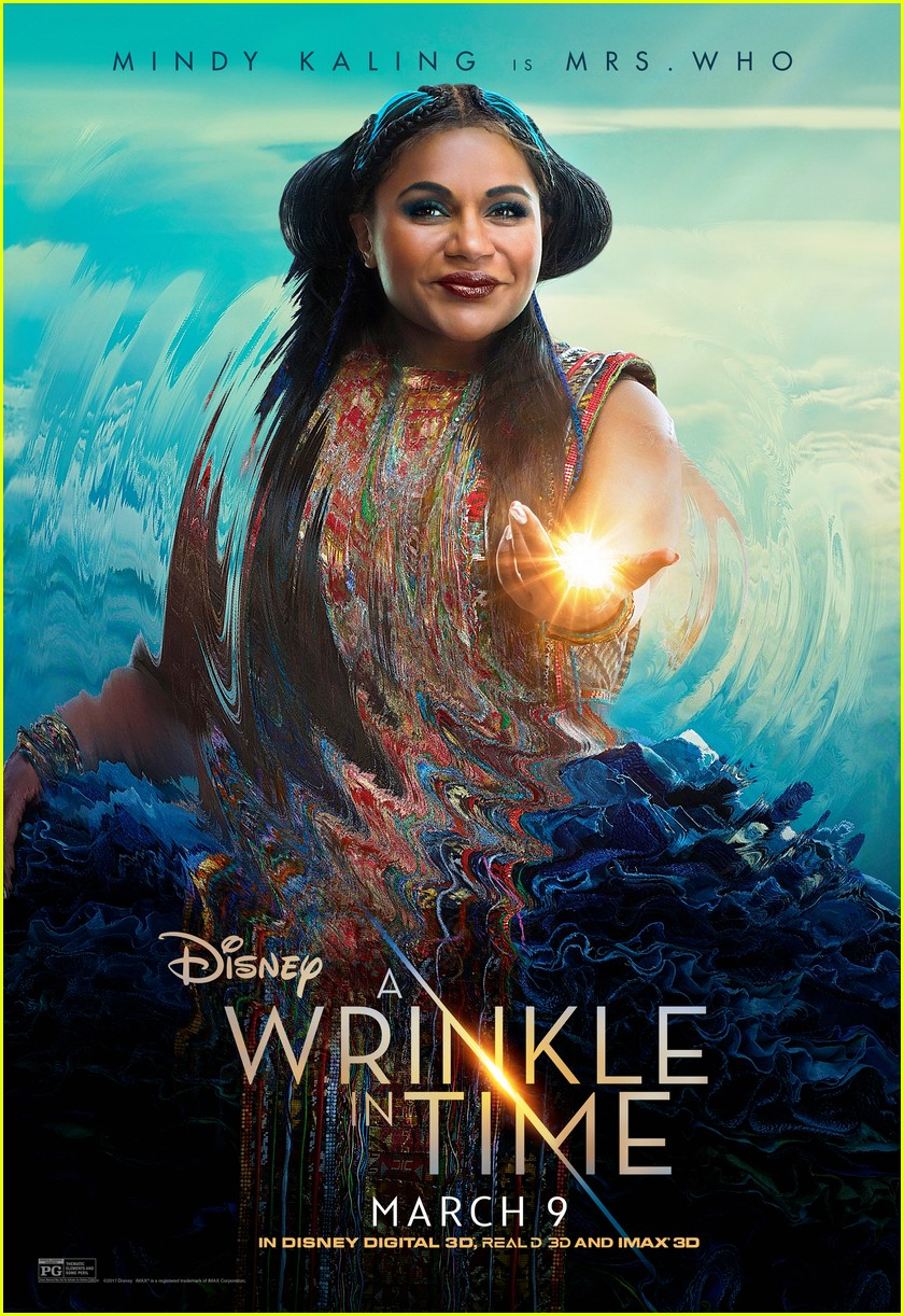 a wrinkle in time gets four brand new posters 043997995