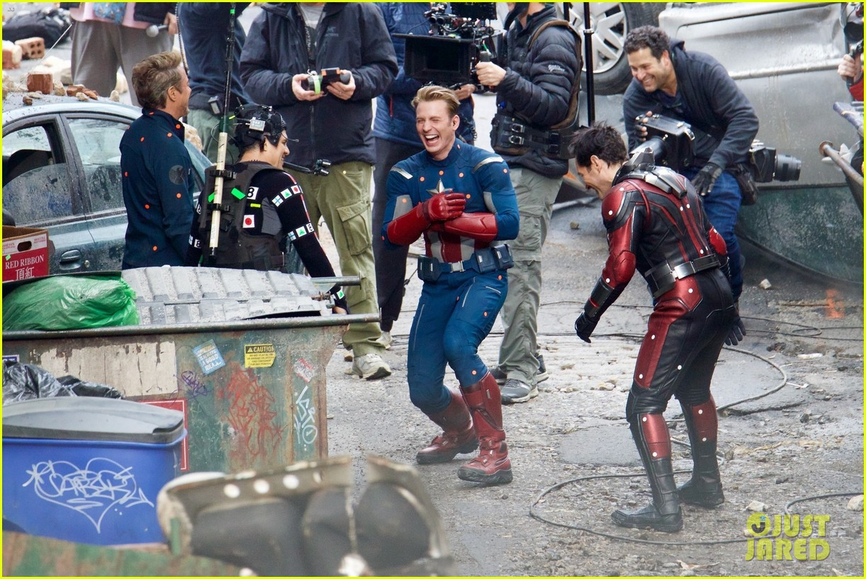 avengers set photos january 10 044012220