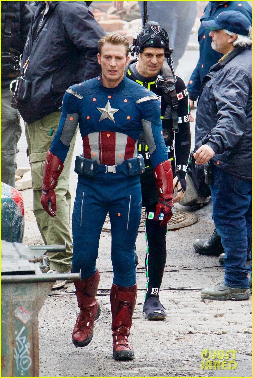 avengers set photos january 10 234012239