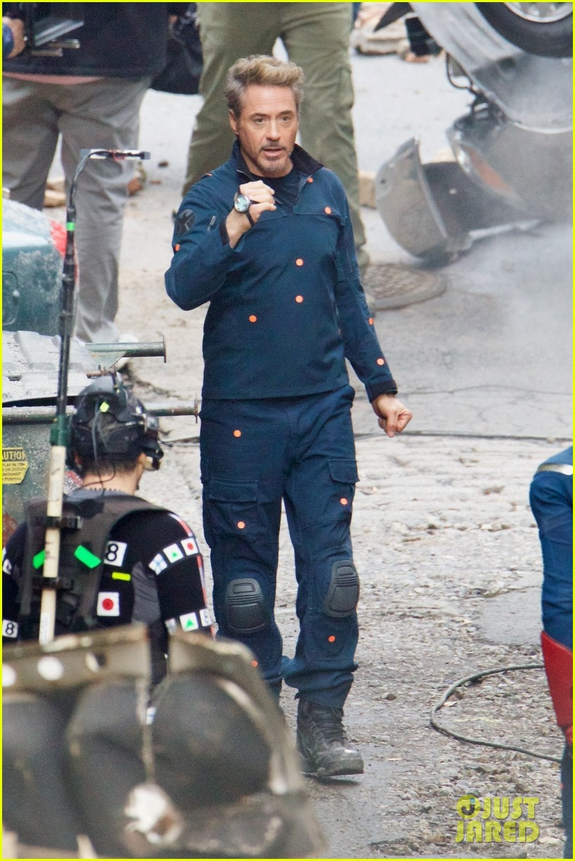 avengers set photos january 10 244012240