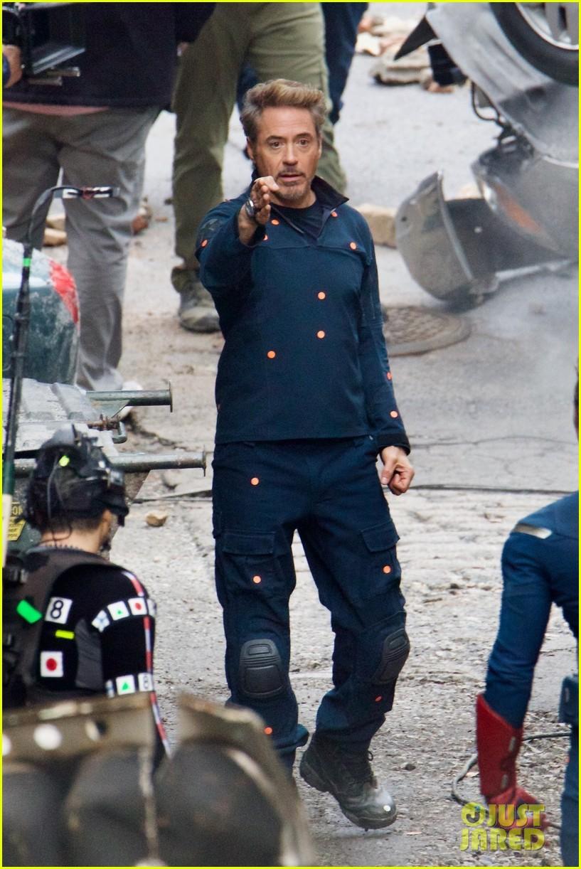 avengers set photos january 10 384012254