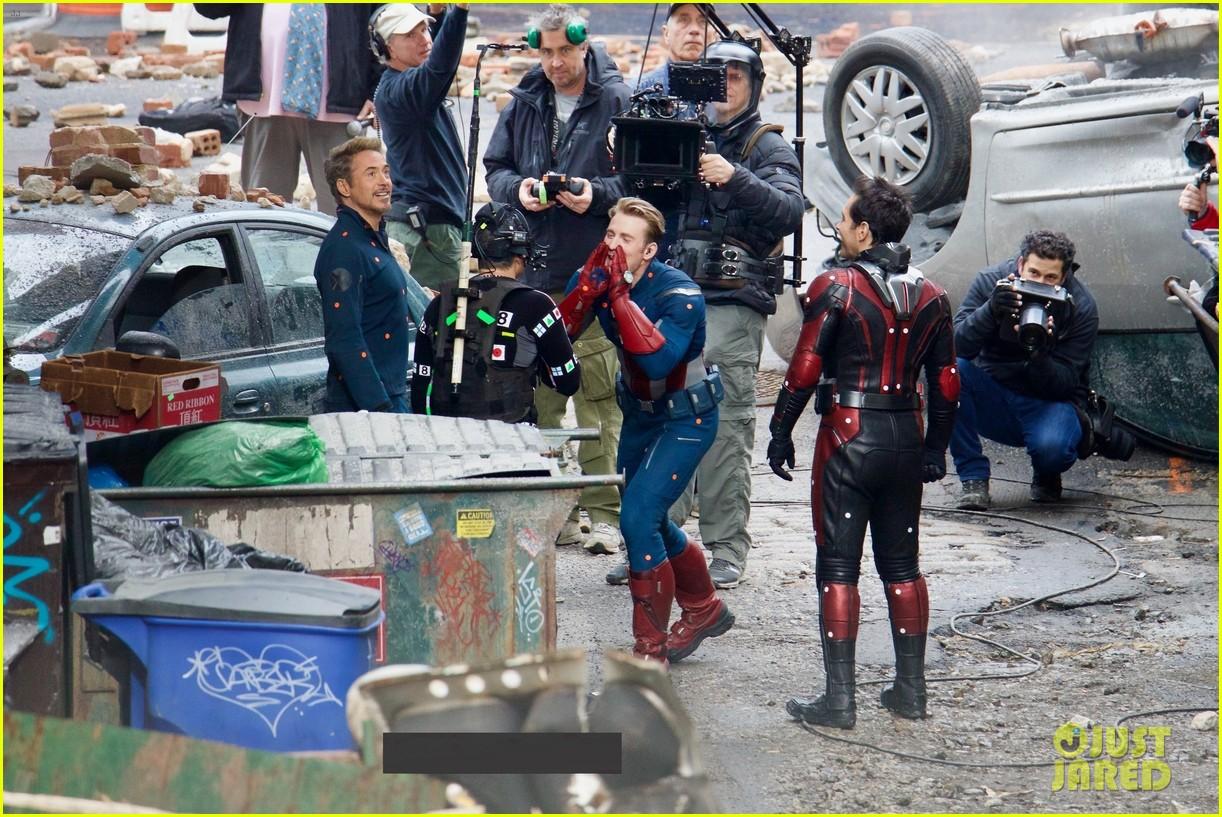 avengers set photos january 10 414012257