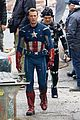 avengers set photos january 10 20