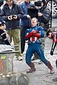 avengers set photos january 10 28