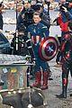 avengers set photos january 10 35