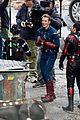 avengers set photos january 10 39