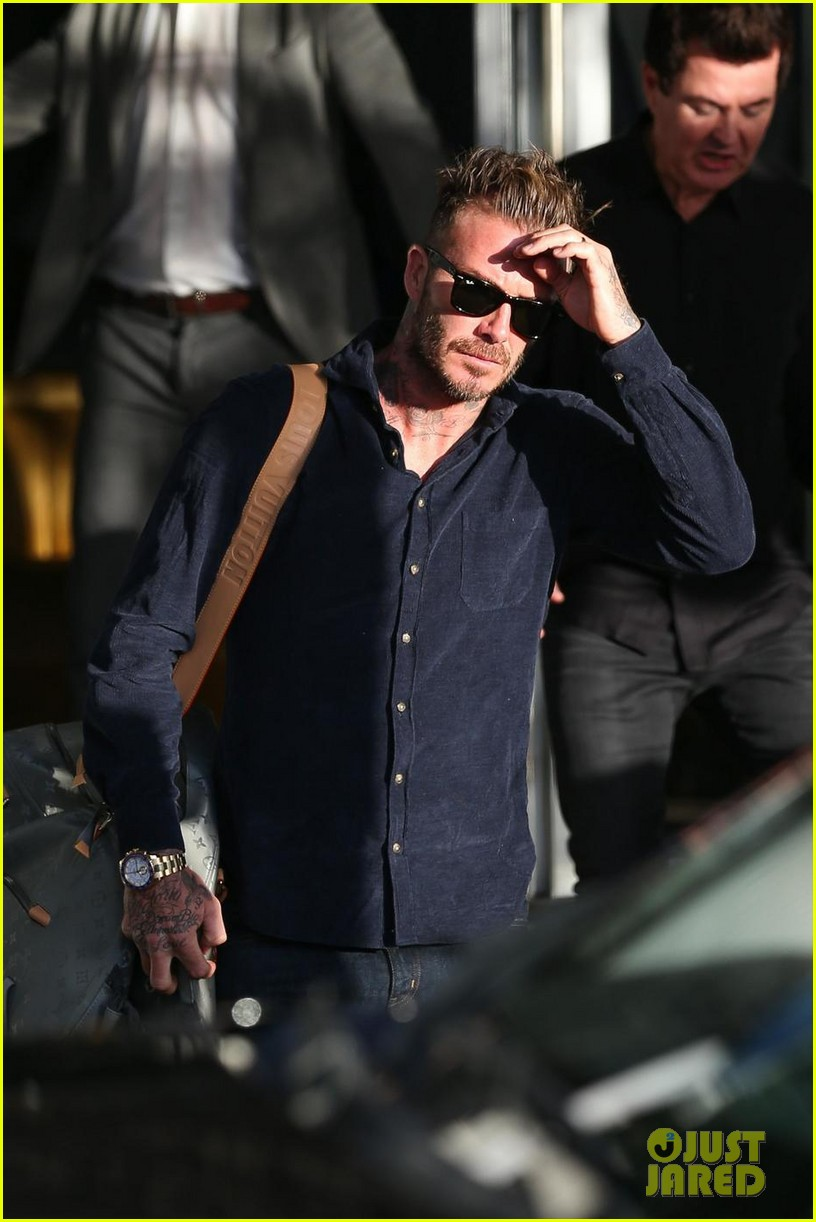 david beckham steps out in miami after announcing new mls team 014024861