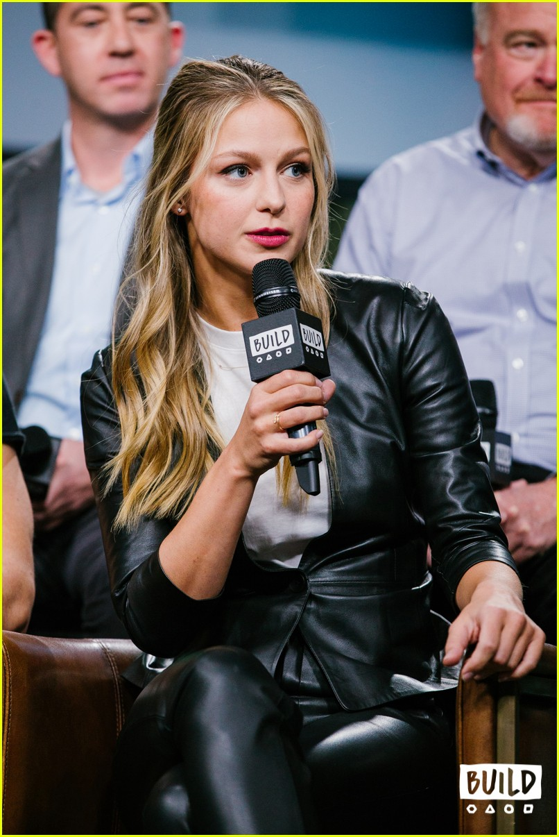 Taylor Kitsch Amp Melissa Benoist Join Waco Cast For A