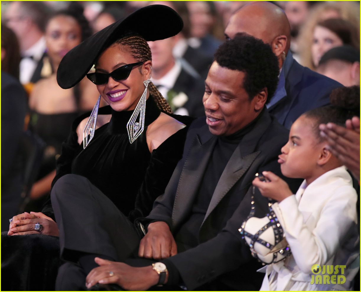 beyonces grammys 2018 look was inspired by black panthers 014023626
