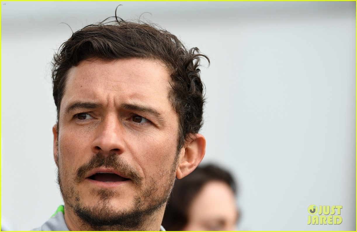 orlando bloom celebrates 41st birthday with racing in morocco 064014205