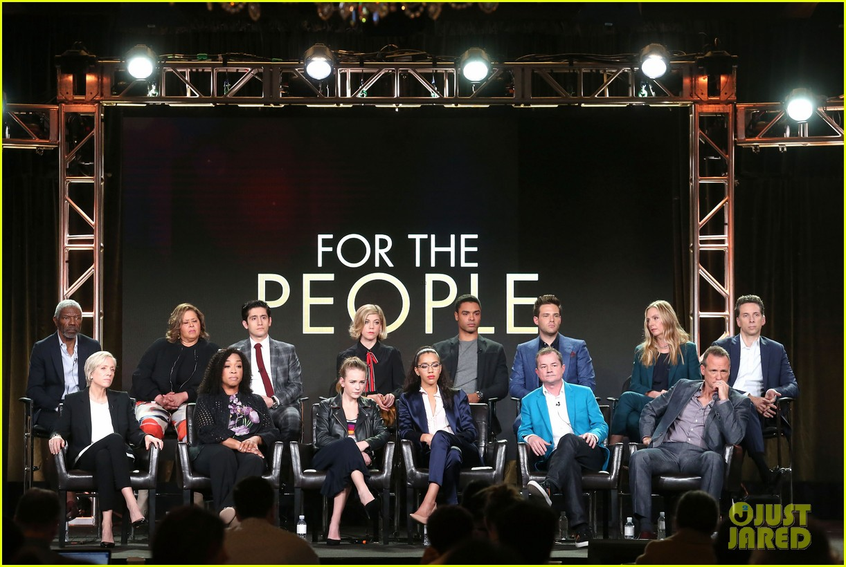 britt robertson for the people 2018 tca tour 014011179