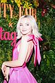 dove cameron gregg sulkin vanity fair globes party 02