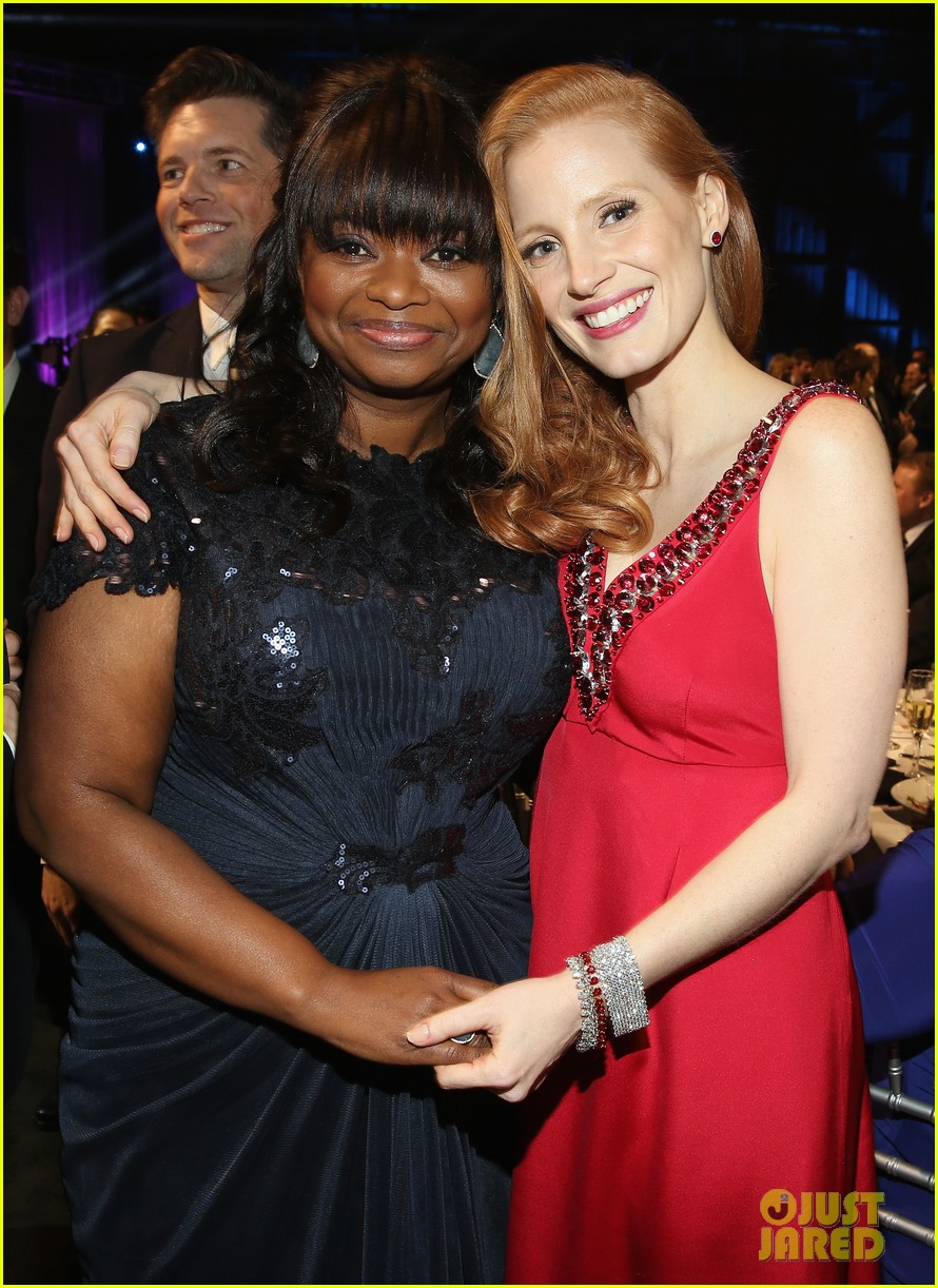 jessica chastain octavia spencer equal pay 024020982