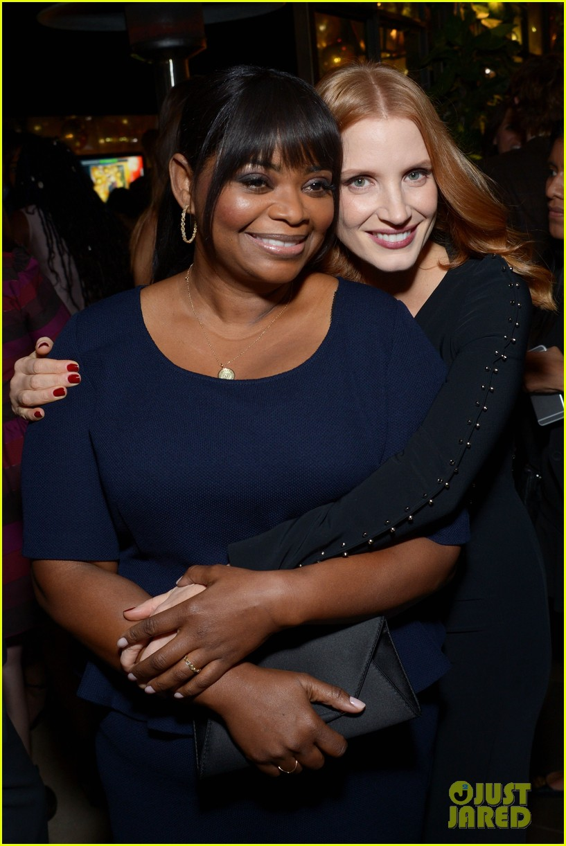 jessica chastain octavia spencer equal pay 044020984