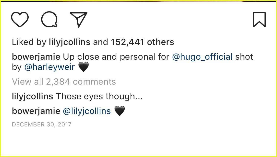 are lily and jamie dating again