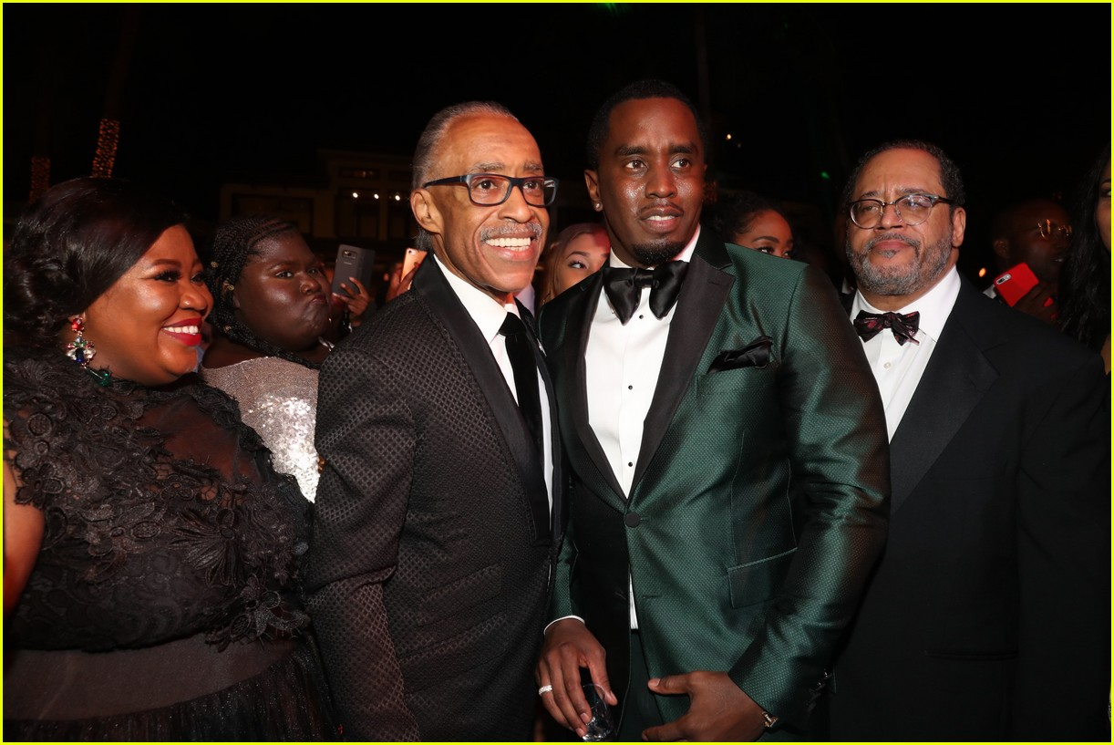 diddy hosts a star studded nye party at his miami home 124006558