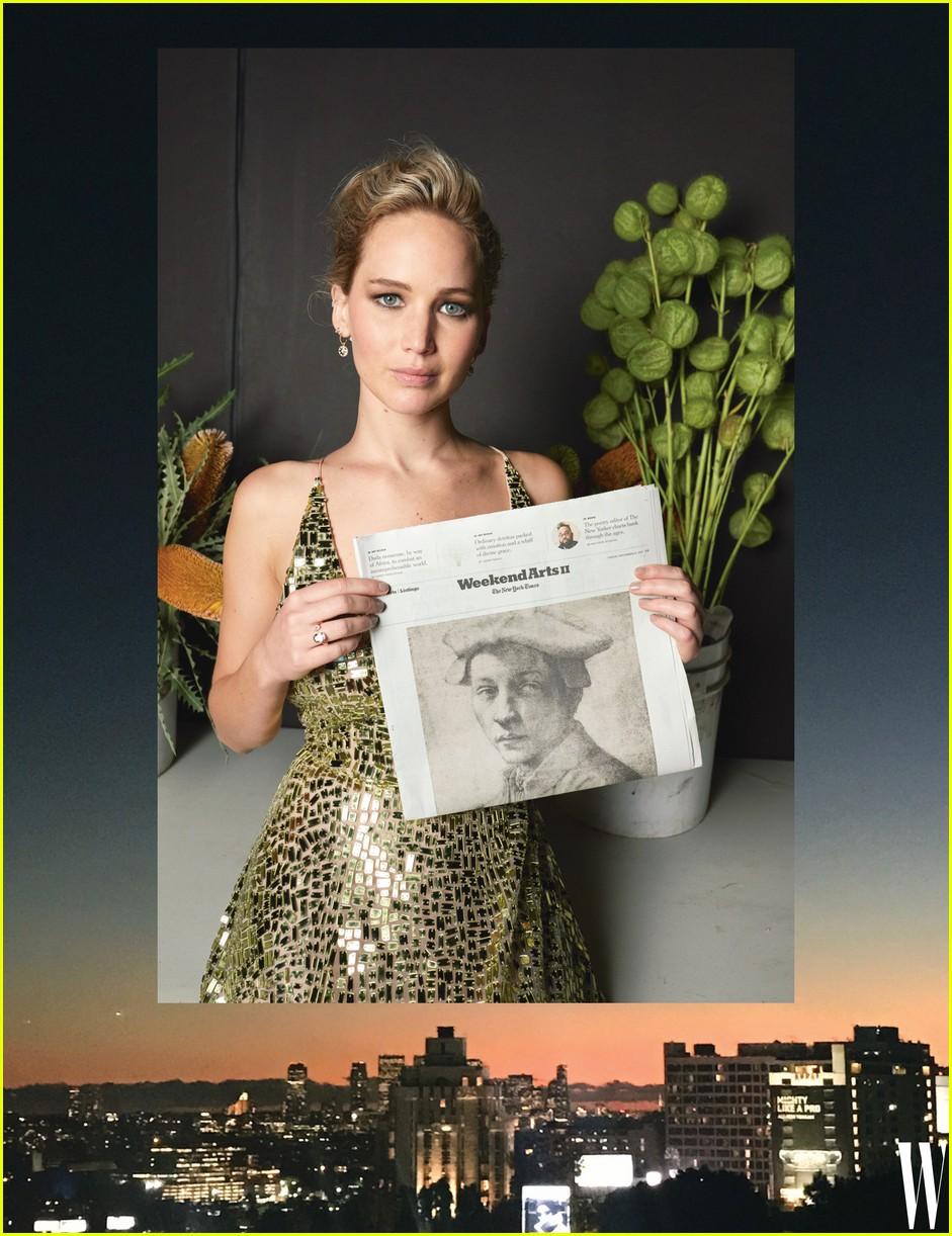 emma stone jennifer lawrence w magazine 014007379