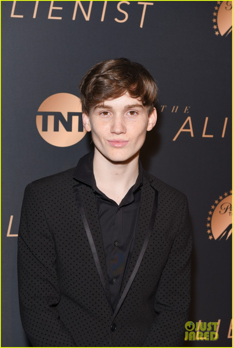 Daniel E Smith Actor