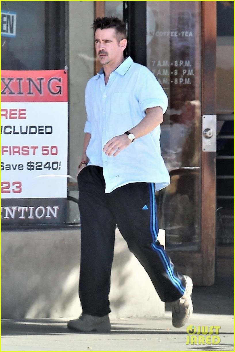 colin farrell step out for solo lunch in los feliz 014021521