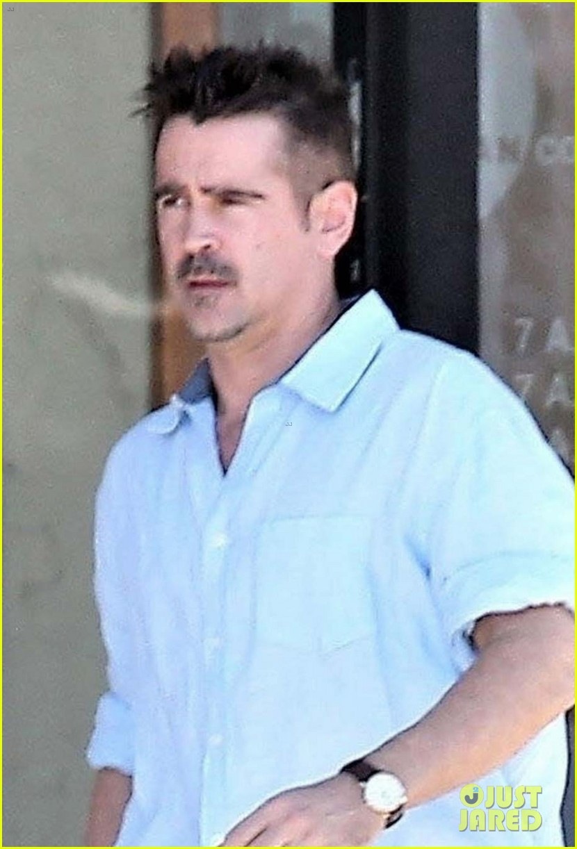 colin farrell step out for solo lunch in los feliz 044021524