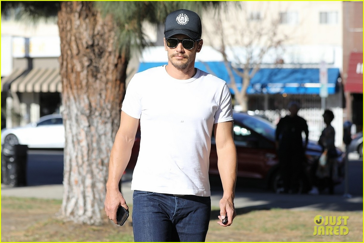 james franco lunches with jeff garlin 024020303