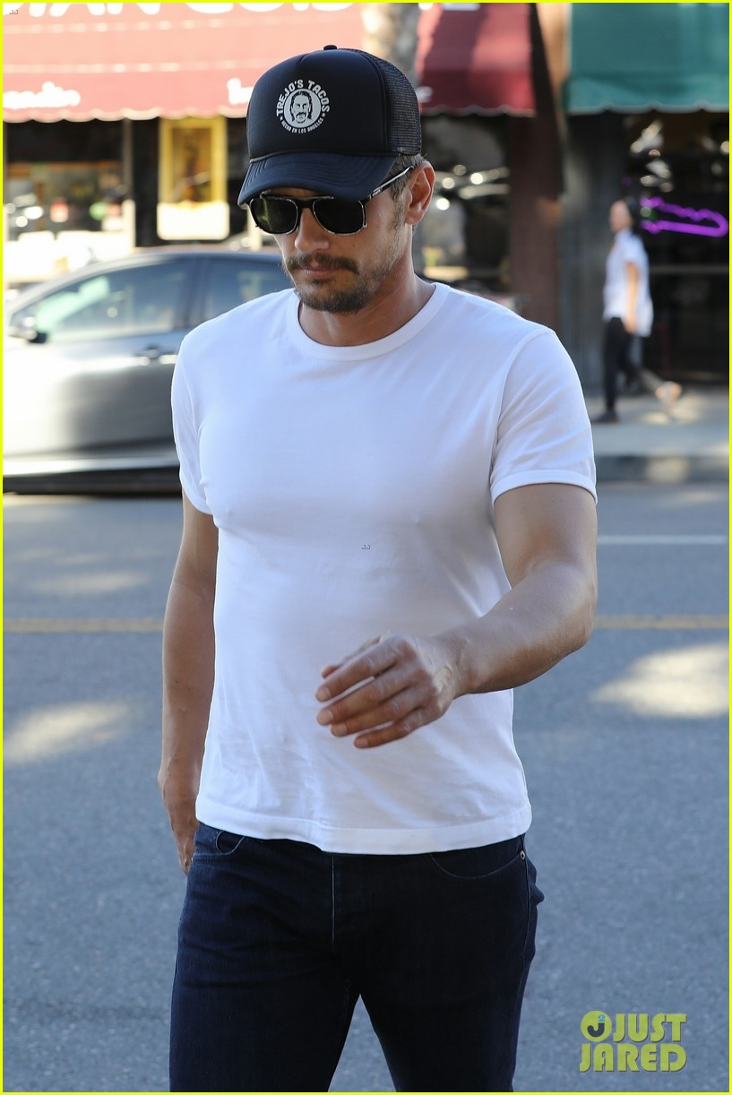 james franco lunches with jeff garlin 044020305