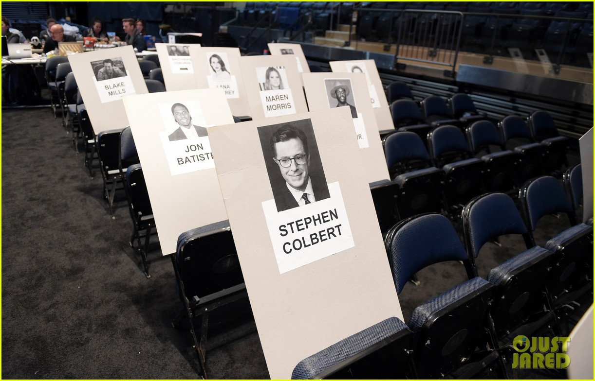grammys 2018 seating chart revealed 064021281