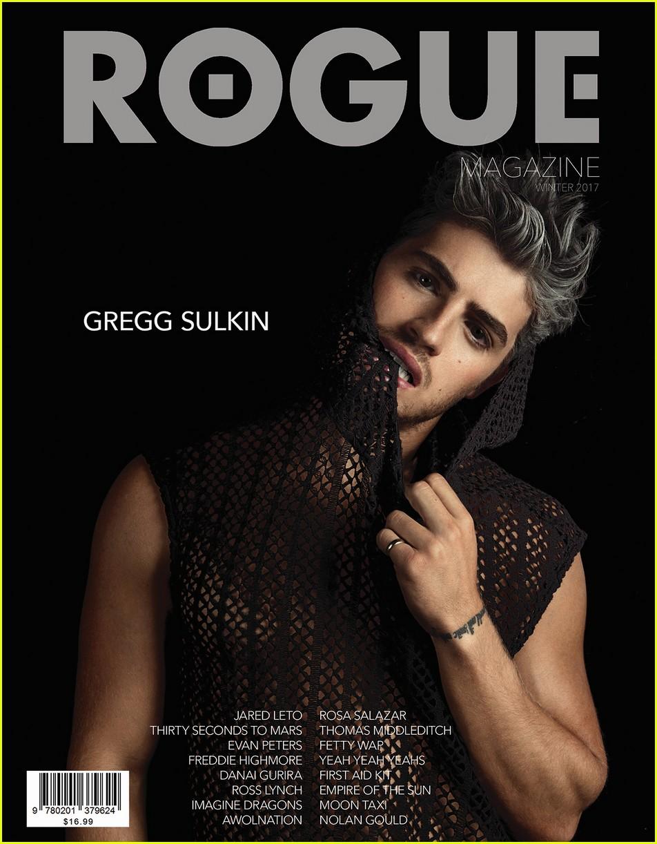 gregg sulkin rogue magazine 024011419