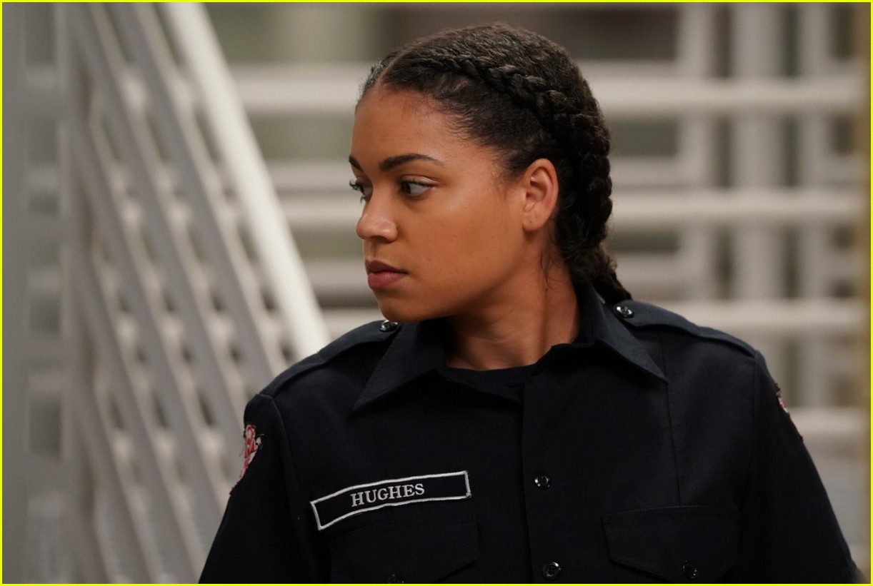 'Grey's Anatomy' Spinoff Gets Title: 'Station 19': Photo ...