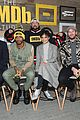 armie hammer tessa thompson premiere sorry to bother you at sundance film festival 05