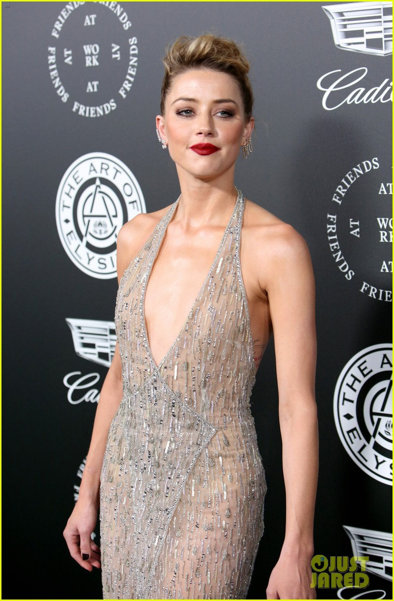 amber heard shines at art of elyisum gala 014008972