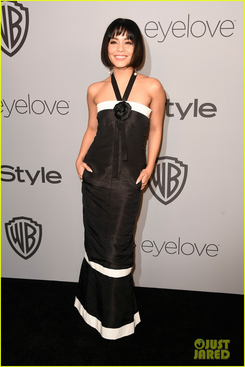 vanessa hudgens couple up for golden globes 2018 after party 034010383