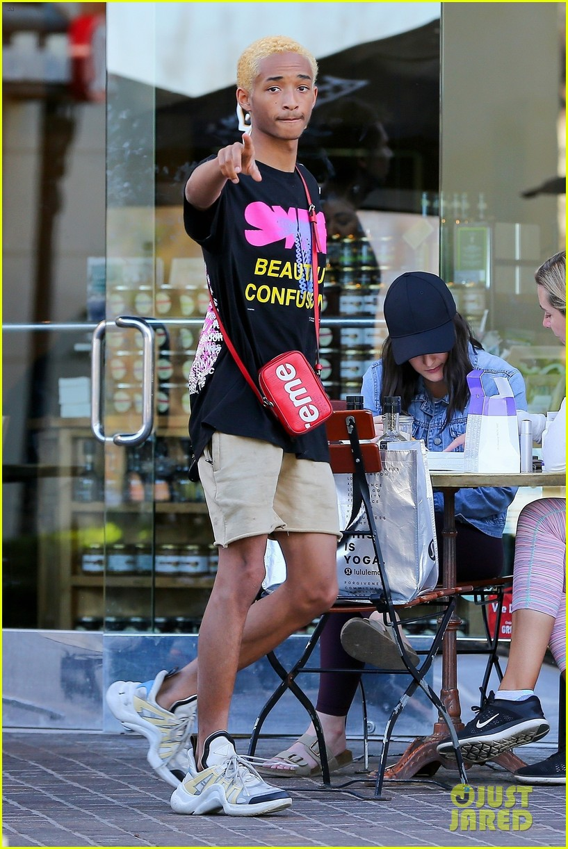 jaden smith i love you sign language lunch 044016325