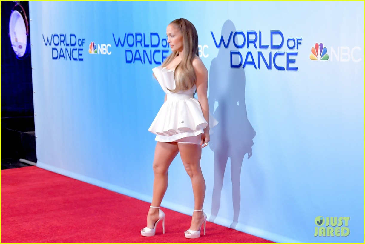 Jennifer Carney Dancer