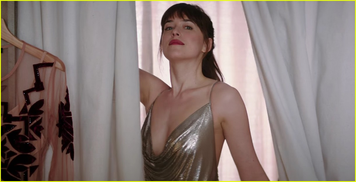 new fifty shades freed trailer dakota johnson jamie dornan 134006605