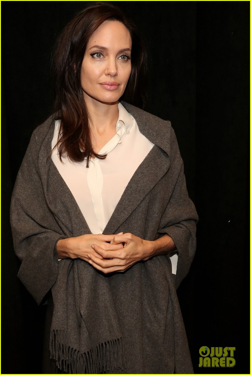 angelina jolie celebrates foreign language films ahead of the golden globes 024008577