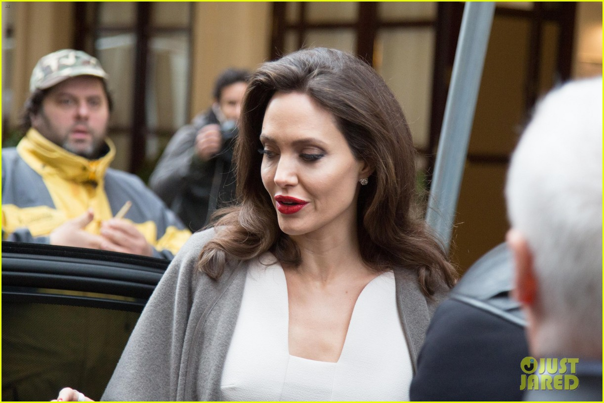 angelina jolie meets with french first lady brigitte macron 014024453