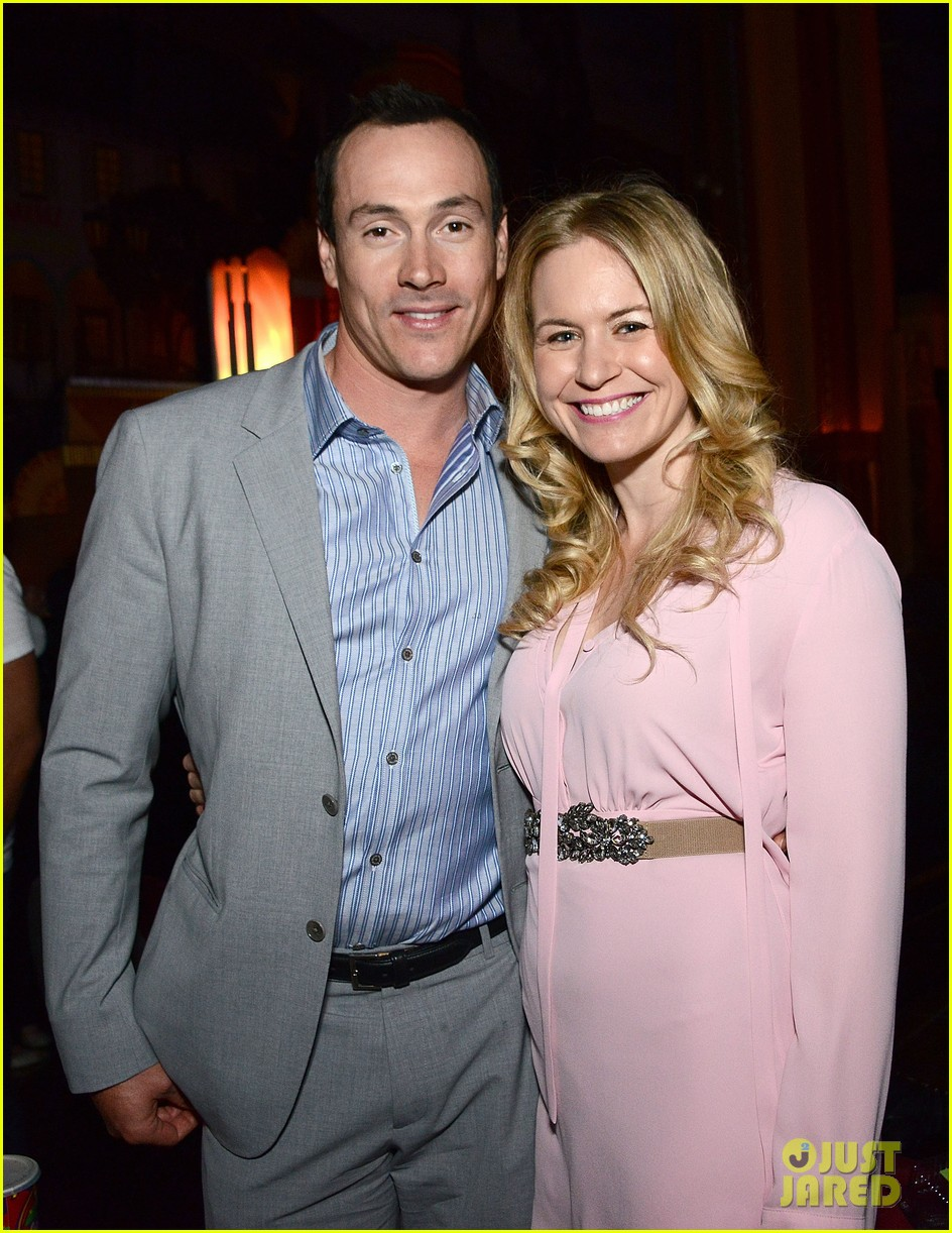 chris klein expecting second child 034021318