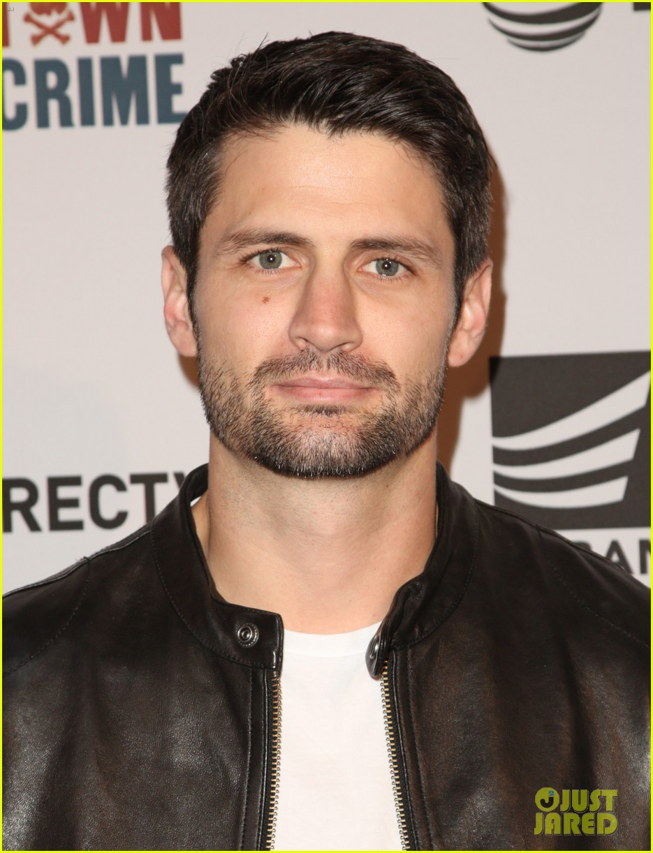 james lafferty getty images