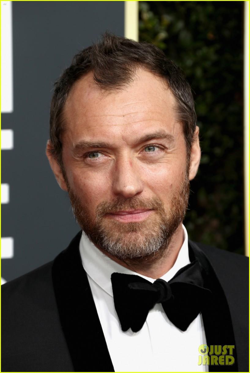 Jude Law, Ewan McGregor, & Liev Schreiber Suit Up for ...