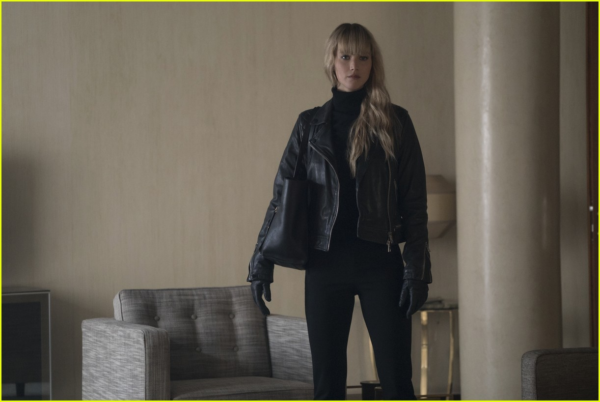 jennifer lawrence red sparrow 044010962
