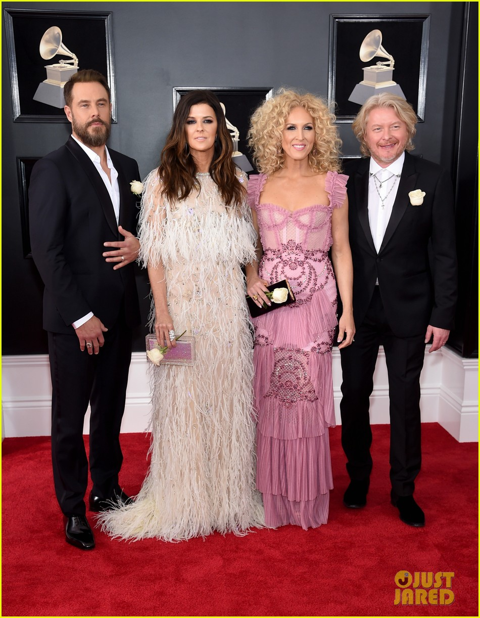 little big town grammys 2018 054022635